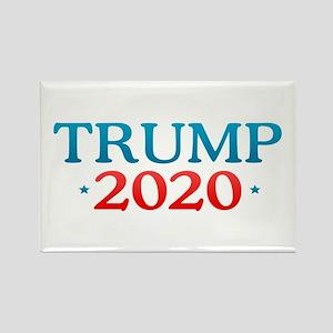 Donald Trump - 2020 Rectangle Magnet
