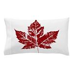 Cool Maple Leaf Souvenirs Canada Pillow Case