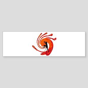 CLIMB Bumper Sticker