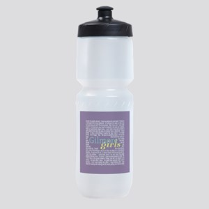 Gilmore Girls Quotes Sports Bottle