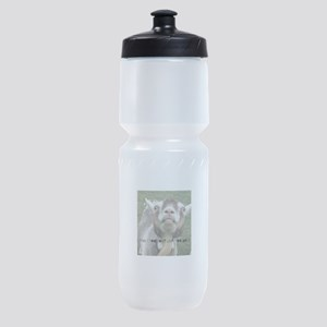 Highwired Goat Sports Bottle