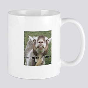 Highwired Goat Mugs