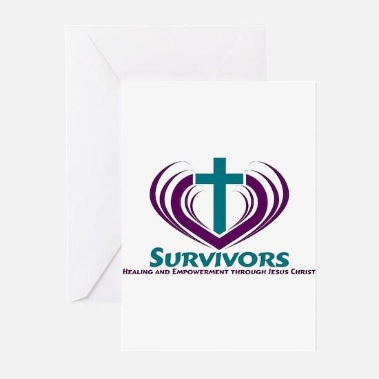 Survivors Greeting Cards
