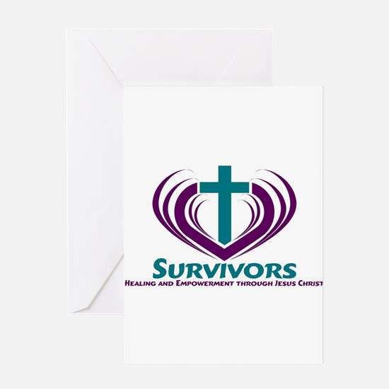 Survivors Greeting Cards
