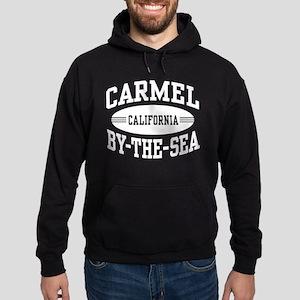 Carmel By The Sea Hoodie (dark)