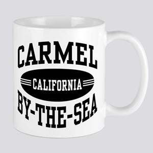 Carmel By The Sea Mug