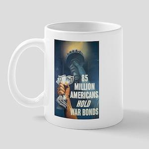 85 Million Americans Mug