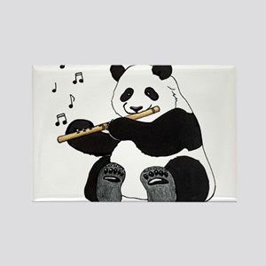 cafepress panda1 Magnets