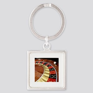 Roulette Keychains