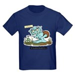 Myths & Monsters Kids Troll T-Shirt