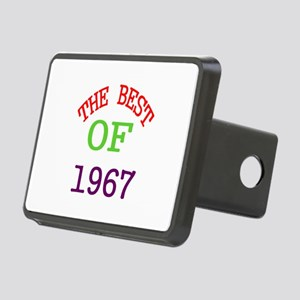 The Best Of 1967 Rectangular Hitch Cover