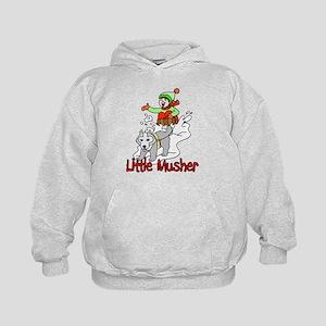 Little Musher Kids Hoodie