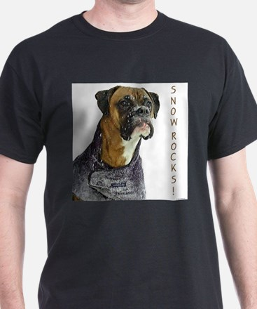 Jackson the Boxer 2 T-Shirt