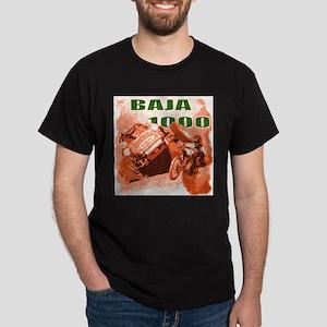 Baja 1000 Ash Grey T-Shirt
