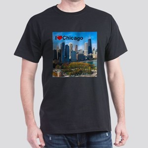 Chicago Dark T-Shirt