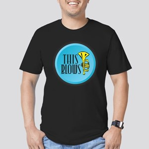 This Blows - Trumpet T-Shirt