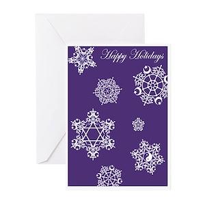 Interfaith holiday greeting cards cafepress m4hsunfo