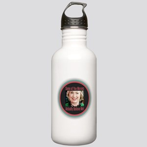 Hillary - Morons Stainless Water Bottle 1.0L