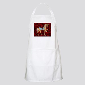 Celtic Glory BBQ Apron