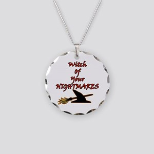 Witch Of Your Nightmares Necklace