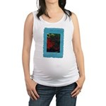 Everlasting Fairytale Logo Maternity Tank Top