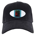 Everlasting Fairytale Logo Black Cap