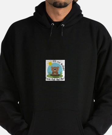 Phil birthday (groundhog) Sweatshirt