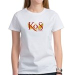 Kill on Sight Gaming Women's T-Shirt