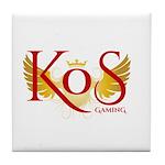 Kill on Sight Gaming Tile Coaster
