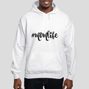 #momlife Hoodie