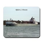 Robert S Pierson Mousepad