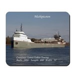 Michipicoten Mousepad