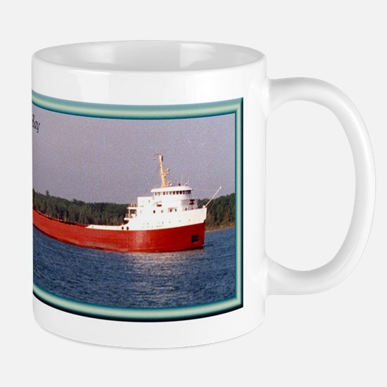 Black Bay Mugs