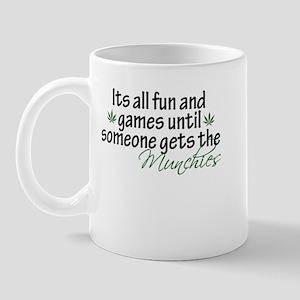 Munchies Mug