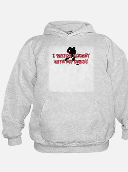 New Jersey Hockey Daddy Hoodie