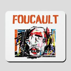Foucault Mousepad