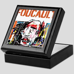 Foucault Keepsake Box
