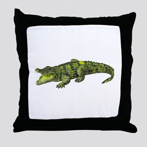STRIKE Throw Pillow