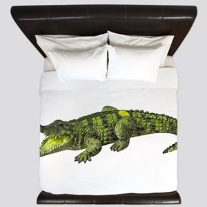 STRIKE King Duvet