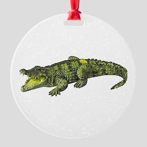 STRIKE Ornament