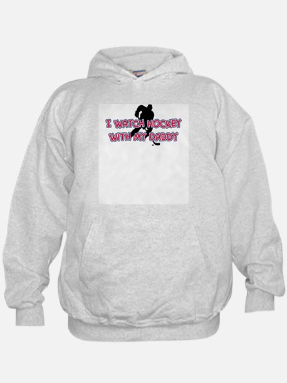 New York Hockey 2 Daddy Hoodie