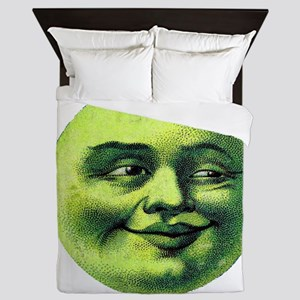 SMILE Queen Duvet
