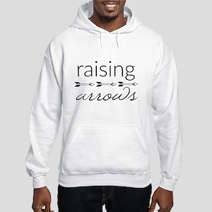 Raising Arrows Hoodie