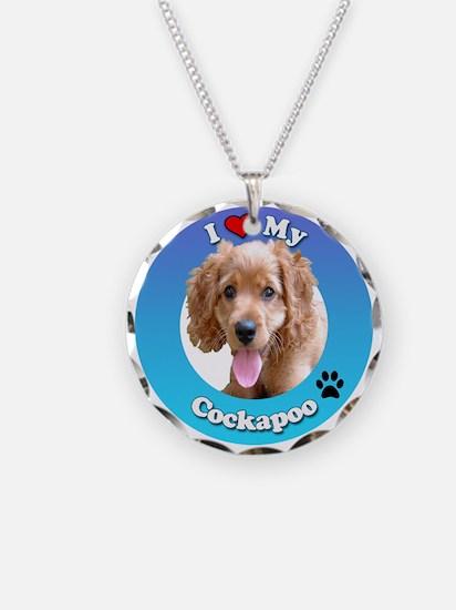 Cute Dog mutt Necklace
