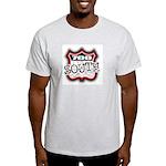 700 South Ash Grey T-Shirt