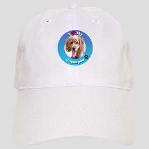 LUV My Cockapoo Cap