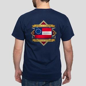 5th Alabama Battalion T-Shirt