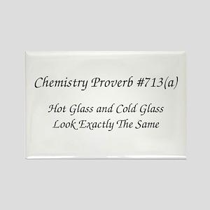 Chemistry Humor Magnets