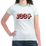 LEET Jr. Ringer T-Shirt