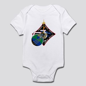 Expedition 53 NEW Infant Bodysuit